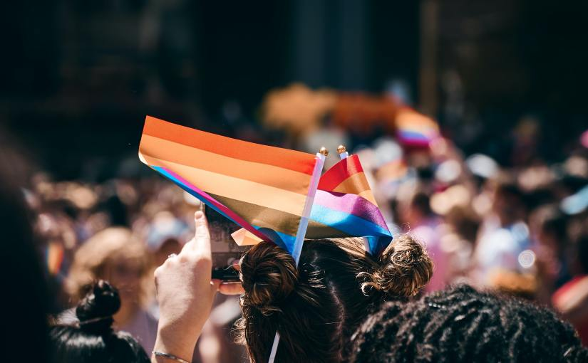LGBTQ+ Oppression: Oh Let Me Count theWays